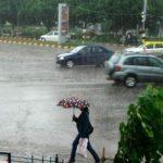 Temperaturi scăzute, ploi şi intensificări ale vântului în următoarea perioadă