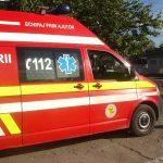 Accident cu trei victime la Iveşti