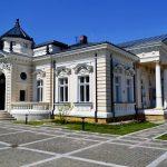 Concurs pentru funcţia de gestionar-custode la Muzeu