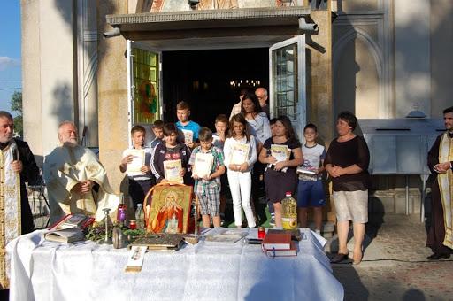 Biserica Sf. Prooroc Ilie își serbează hramul – Galerie foto