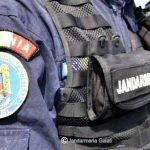 Jandarmii gălăţeni sunt pregătiţi pentru manifestările Sfintelor sărbători