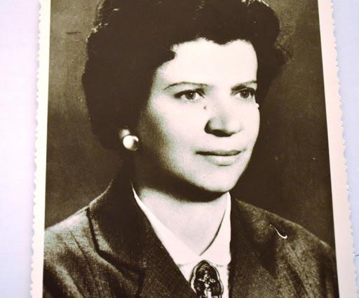 In Memoriam Iulia Gheorghiu