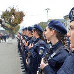 Admitere în unităţile de învăţământ ale Jandarmeriei