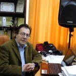 """În preajma Festivalului """"Floare de April"""" – Interviu cu profesorul Mircea Călianu"""