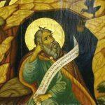 Tradiţii de Sfântul Ilie