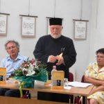 """Lansare de carte și alte activități la biblioteca """"Ștefan Petică"""""""