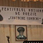 """Laureații Festivalului de poezie """"Costache Conachi"""" – Galerie foto"""