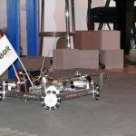 Prima echipă de robotică din Tecuci
