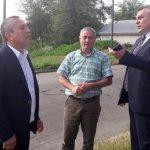 Strada Ana Ipătescu din Tecuci între trecut şi viitor