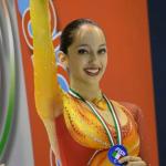 Tecuceanca Daria Alexandra Matei a devenit campioană națională în Italia
