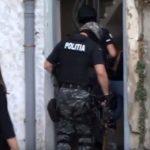Arestaţi după furturi de 5,6 milioane euro în Spania – Video