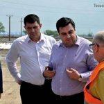 Mulțumim senatorului Butunoi: Centură ocolitoare, spital regional și 16 km de asfalt turnat în Tecuci!