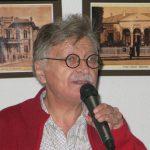 Apreciatul jurnalist și scriitor gălățean Victor Cilincă din nou la Tecuci – Galerie foto