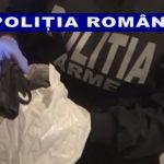 Arme deținute ilegal descoperite în urma unei percheziţii – Video