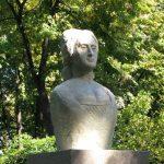 În an Centenar, bustul unionistei Cocuţa Conachi şi-a găsit locul, alături de personalităţi – Galerie foto