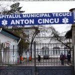 Posturi scoase la concurs de Spitalul municipal
