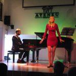 Muzică, voie bună și visători la Ateneul tecucean