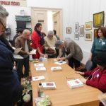 Conferință legată de Marele Război și lansare de noi cărți la Biblioteca municipală din Tecuci