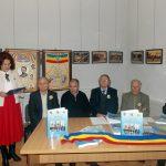 Centenarul Marii Uniri de la 1 Decembrie 1918 – Lansare de carte